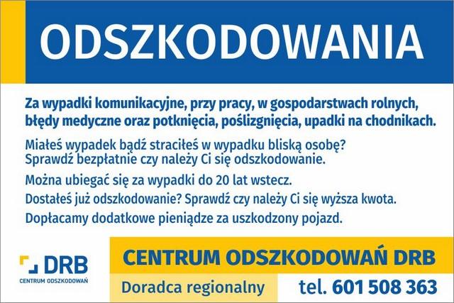 Reklama DRB