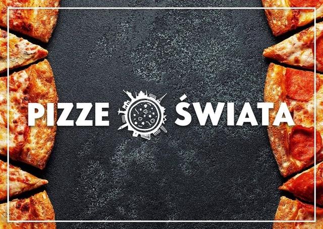 Reklama Pizze Świata