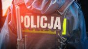 Mundur funkcjonariusza policji